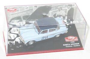 格安新品  【送料無料 1959】モンテカルロラリー・トーマス氏1 Rallye/43 Simca Aronda Rallye Monte Carlo Carlo 1959 A.Thomas, アリエチョウ:195e136c --- kventurepartners.sakura.ne.jp