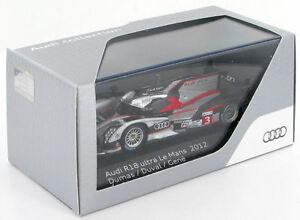 超安い 【送料無料 1:43】アウディ超#ルマン:(アウディプロモーションAudi R18 Promo) ultra #3 Mans Le Mans 2012 1:43 (Audi Promo), onelife:25e1297d --- kventurepartners.sakura.ne.jp
