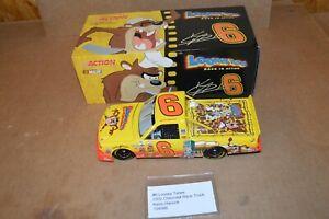 贅沢屋の 【送料無料】ケビンルーニーテューンズシボレーのレーストラックKevin Harvick # Looney Tunes Harvick Tunes 2003 2003 Chevy Race Truck, 土佐打和式刃物 豊国鍛工場:40f8ed18 --- independentescortsdelhi.in