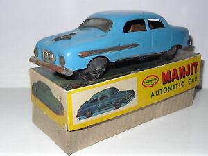 【予約販売】本 【送料無料】アマール・おもちゃインドブリキマンジト自動車ミント箱入りAmar Toys AUTOMATIC Toys India TINPLATE MANJIT AUTOMATIC CAR - - mint boxed, あいる:cb98e285 --- independentescortsdelhi.in