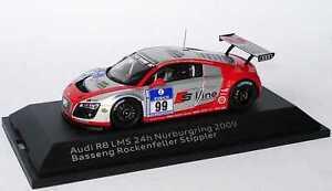 【在庫限り】 【送料無料】:アウディ?フェニックスの1:43 Basseng Audi R8 24 N?rnburgring H N?rnburgring H 2009 Phoenix Rockenfeller Stippler Basseng, トラッド ハウス フクスミ:176d9bd3 --- independentescortsdelhi.in