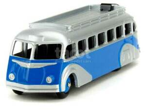 【送料無料】ホビー ・模型車・バイク レーシングカー イソブロックバスisobloc bus 1950 fds 172