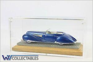 送料無料 セール開催中最短即日発送 ホビー 模型車 バイク レーシングカー ヘコデラゲフィポニファラスキheco delage 000200 figoni 爆買い送料無料 1939 falaschi 143 d8120