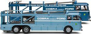 【送料無料】ホビー ・模型車・バイク レーシングカー エキソトシェルビースペシャルセットアメリカンレースカートランスポーターexoto 43 shelby special set i american race car transporters bnd22091