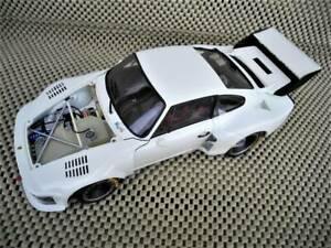 【送料無料】ホビー ·模型車·バイク レーシングカー ポルシェターボプロトタイプmanufactured by exoto rlg18100 118 1976 porsche 935 turbo white prototype