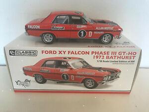 送料無料 ホビー 新色 模型車 モデルカー モファットフォードフェーズホスケールモデルカー1972 bathurst allan mat ford scale gtho phase car 118 falcon iii model xy 新入荷 流行