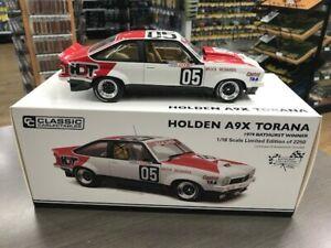 定番から日本未入荷 送料無料 世界の人気ブランド ホビー 模型車 モデルカー デカールバサーストピーターホールデンモデルカー