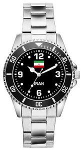 artikel geschenk 【送料無料】腕時計 uhr zubehor 6325 fan iraner イランイランファンアイテムアクセサリーウォッチiran