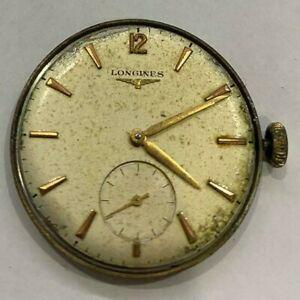 【送料無料】腕時計 longines cal30l メッカニスモロンジンmeccanismo