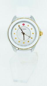 送料無料 腕時計 ミケーレケープステンレススチールブレスレットmichele cape 国産品 womens stainless bracelet mww27a000024 [ギフト/プレゼント/ご褒美] silicone watch steel