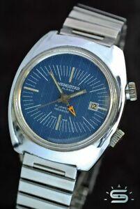 送料無料 腕時計 正規品 メモスターアラームウォッチmemostar alarm watch 予約販売品