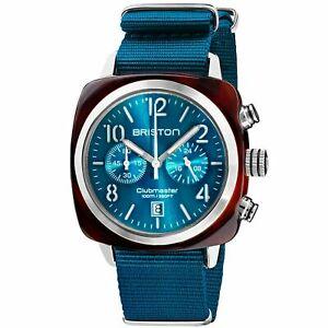送料無料 腕時計 超特価SALE開催 ブリストンクラブマスタークラシッククォーツメンズウォッチbriston clubmaster classic 限定品 quartz watch 19140sat31nbd mens