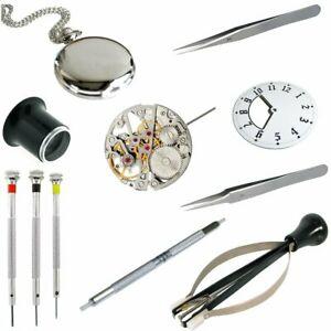 送料無料 腕時計 新色追加して再販 ウォッチキットブルロングトラベルuhrenbausatz bullonge travel 2 マート