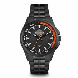 安全 送料無料 腕時計 ハーレーダビッドソンメンズダッシュボードharley davidson 78b141 安い 激安 プチプラ 高品質 dashboard wristwatch mens