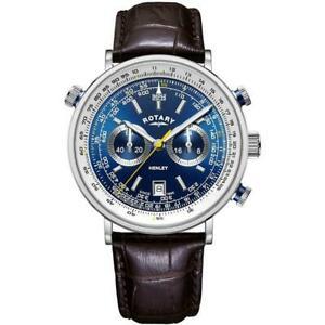 割引も実施中 送料無料 腕時計 商店 ロータリーヘンリーメンズウォッチrotary henley gs0523505 mens watch