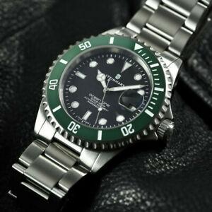 世界有名な 【送料無料 mm】腕時計 スタインハートオーシャングリーンセラミックミリメートルスイスダイバーウォッチsteinhart ocean diver 1 ceramic green ceramic 42 mm swiss automatic diver watch 1031031, Tokyo33:5fdd8292 --- domains.virtualcobalt.com