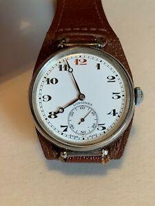 【特別セール品】 【送料無料】腕時計 silver 1334 ロンジンカルジャンボlongines silver cal 1935 1334 1935 jumbo, DRJオートパーツマーケット:7c4c7260 --- scrabblewordsfinder.net