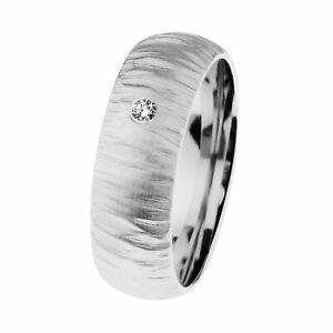 送料無料 ジュエリー アクセサリー 送料無料(一部地域を除く) エルンストデザインリングブリリアントernstes design anello r636 acciaio inciso 0035 5 w mm 6 商品 4871 ct brillante
