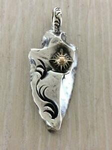 公式ストア 送料無料 ジュエリー アクセサリー アリゾナフリーダムサンゴッドトップシルバーペンダントトップarizona freedom 21 in k18 god pendente top sole con ショップ slv argento