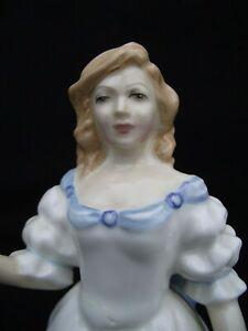 送料無料 キッチン用品 期間限定特価品 食器 調理器具 陶器 ロイヤル ドルトンフィギュアローラパーフェクトRoyal Figure 'Laura' ブランド買うならブランドオフ Perfect HN3760 Doulton 1996