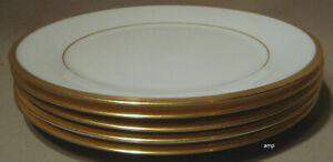 【超お買い得!】 【送料無料】キッチン用品・食器・調理器具・陶器 レノックスエターナルロットサラダプレート優秀Lenox Eternal Lot of 5 Salad Plates 8 1/8 EXCELLENT!, 五泉市 3c387ecf