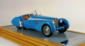<title>送料無料 模型車 モデルカー イラリオブガッティロードスターコルシカilario bugatti 格安 価格でご提供いたします il115 143 t57sc sn57593 roadster corsica 1938</title>