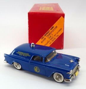 <title>送料無料 模型車 モデルカー ブルックリンモデルスケールシボレーノマドヴァンbrooklin models 高品質新品 143 scale brk26 1955 chevrolet nomad vanblood transfusion</title>