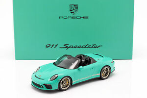 50%OFF 【送料無料】模型車 118 モデルカー ii ポルシェスピードスタージェイドグリーンショーケーススパークporsche 911 991 ii speedster jade with green with showcase 118 spark, キッズハート:8a7b0333 --- scrabblewordsfinder.net