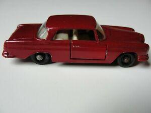 選択 送料無料 模型車 モデルカー 安心と信頼 マッチボックスレスニーメルセデスベンツmatchbox lesney se 53 mercedesbenz 220