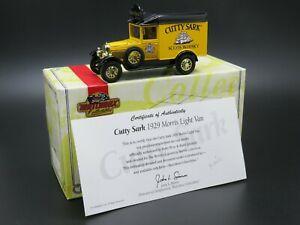 送料無料 模型車 モデルカー マッチボックスコレクションアニバーサリーカティサークmatchbox sark NEW ARRIVAL anniversary 送料無料 cutty collection