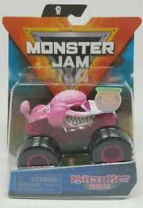 送料無料 模型車 モデルカー ホットホイールモンスターシリーズモンスタージャムマットプードルピンク2020 hot wheels monster 完売 全国一律送料無料 mutt jam pink poodle series 10