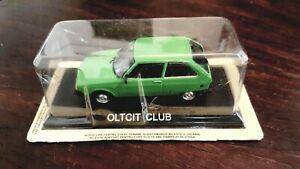 セール特別価格 送料無料 模型車 モデルカー オルチットクラブスケールoltcit scale 交換無料 ixo 143 club