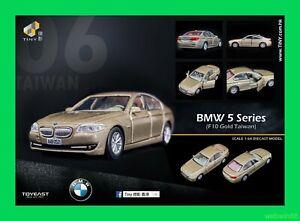 <title>送料無料 模型車 モデルカー シリーズmay 2020 tiny tw 06 bmw 5 series f10 car 164 gold taiwan お洒落</title>