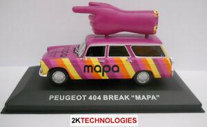 送料無料 最安値 本物 模型車 モデルカー プジョードアエステートカーマップマウントハンドスケールpeugeot 404 5 door estate 143 hand ceiling scale map mounted car