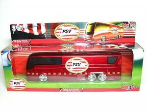 <title>送料無料 模型車 モデルカー バスアイントホーフェンレッドbus psv eindhoven red 毎週更新</title>