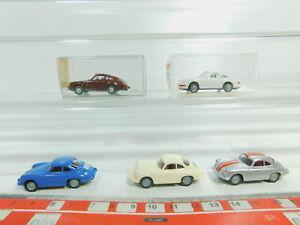 『1年保証』 送料無料 模型車 セール品 モデルカー ワイキングトラックポルシェカレラミント