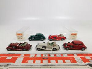 送料無料 新入荷 流行 模型車 モデルカー ワイキングオールドタイマーcn1800 5 5x wiking h0187 oldtimer mb sg 2x 260 d 832 k 540 etc ●日本正規品● 835