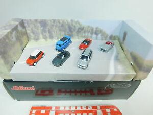 送料無料 模型車 モデルカー シューコエディションメタルジューボックスbn20 5 schuco edition metal h0 2315 毎日がバーゲンセール box 9655 格安店 jeu bmw 187 mb vw