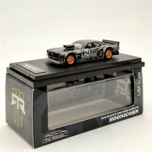 素晴らしい 【送料無料】模型車【送料無料】模型車 モデルカー モデルフォードマスタングケンブロックフーニコーンバージョンリミテッド, オヤマチョウ:704ff864 --- independentescortsdelhi.in