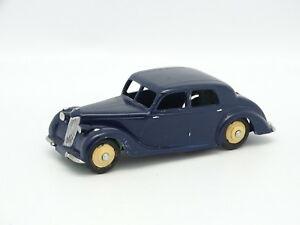 【激安】 【送料無料】模型車 モデルカー 40a ディンキートイズライリーアズールdinky toys 143 gb sb ディンキートイズライリーアズールdinky 143 riley azul 40a, 元気ショップ北上:cd910459 --- independentescortsdelhi.in