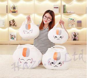 【送料無料】ハンドバッグバッグnatsume yuujinchou nyanko sensei cat handbag bag