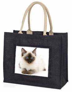 【送料無料】ラグドールショッピングバッグクリスマスプレゼント