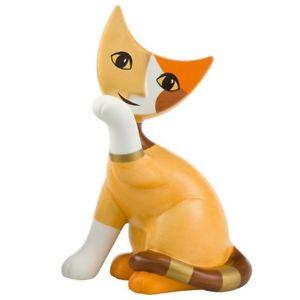 【送料無料】猫 ネコ キャット 置物 rosina wachtmeister allegra 31882012rosina wachtmeister cat allegra 31882012