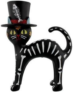 【送料無料】猫 ネコ キャット 置物 20cm
