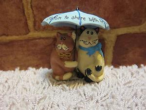 【送料無料】猫 ネコ キャット 置物 ブロッサムバケット