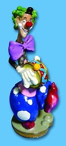 【送料無料】猫 ネコ キャット 置物 #コミカル#ドラマー#8034; clown musician comical figurine 034;drummer034; collectible figurines