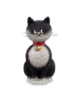 【送料無料】猫 ネコ キャット 置物 デュブ dub63dubout cats great expectations dub63