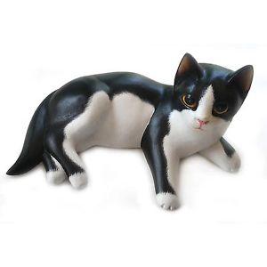 最安値に挑戦! 【送料無料 in】猫 ネコ キャット 置物 a #タックス#ノビカバリwood cat sculpture statuette novica hand carved 039;kitten in a tux039; novica bali, 大勧め:e227750c --- rekishiwales.club