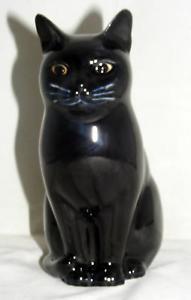 【送料無料】猫 ネコ キャット 置物 ウズラセラミックスフラワー#ラッキー#