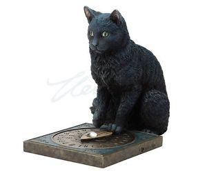 【送料無料】猫 ネコ キャット 置物 マスター#リサパーカーアイテムhis master039;s voice statue by lisa parker sculpture figurine hot item collect